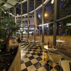 Hotel Europe гостиничный бар