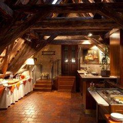 Отель Appia Hotel Residences Чехия, Прага - 1 отзыв об отеле, цены и фото номеров - забронировать отель Appia Hotel Residences онлайн питание фото 3