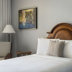 Отель Marriott Cancun Resort удобства в номере