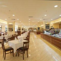 Miramare Queen Hotel Турция, Сиде - 1 отзыв об отеле, цены и фото номеров - забронировать отель Miramare Queen Hotel - All Inclusive онлайн фото 2