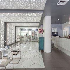 Отель Sino Imperial Phuket Таиланд, Пхукет - отзывы, цены и фото номеров - забронировать отель Sino Imperial Phuket онлайн интерьер отеля