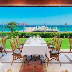Gran Hotel Atlantis Bahia Real G.L. питание фото 2