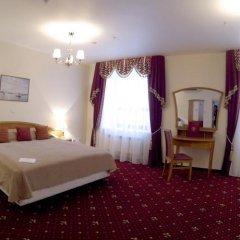 Гостиница СамаРА в Самаре отзывы, цены и фото номеров - забронировать гостиницу СамаРА онлайн Самара комната для гостей