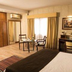 Отель Mayflower Suites комната для гостей фото 3
