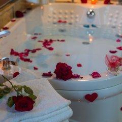 Ephesus Boutique Hotel ванная