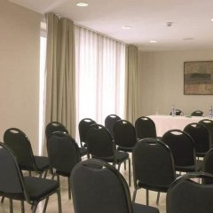 Отель Nh Rambla de Alicante