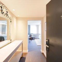 Отель Admiral Германия, Мюнхен - 1 отзыв об отеле, цены и фото номеров - забронировать отель Admiral онлайн интерьер отеля фото 5