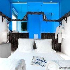 Отель SPITY Ницца комната для гостей