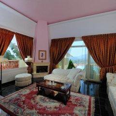 Отель Vergis Epavlis комната для гостей фото 4