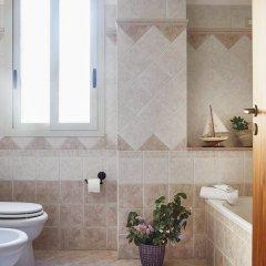 Апартаменты CaseSicule Aleppo Поццалло ванная фото 2