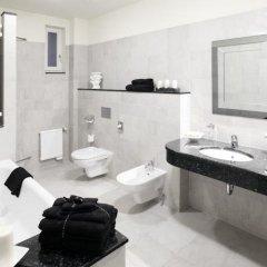 Отель Elysee Чехия, Прага - отзывы, цены и фото номеров - забронировать отель Elysee онлайн ванная фото 2