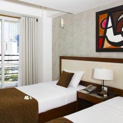 Отель Starlet Hotel Вьетнам, Нячанг - 2 отзыва об отеле, цены и фото номеров - забронировать отель Starlet Hotel онлайн фото 4