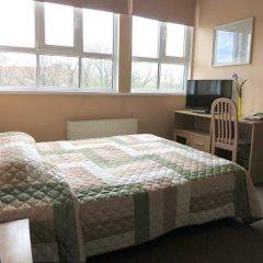 Hotel Avitar комната для гостей
