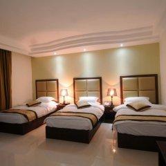 Отель Tetra Tree Hotel Иордания, Вади-Муса - отзывы, цены и фото номеров - забронировать отель Tetra Tree Hotel онлайн комната для гостей фото 4