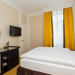 Euler Hotel Basel комната для гостей фото 5