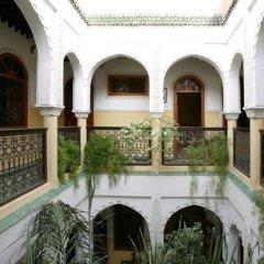 Отель Riad Bab Agnaou Марокко, Марракеш - отзывы, цены и фото номеров - забронировать отель Riad Bab Agnaou онлайн фото 6