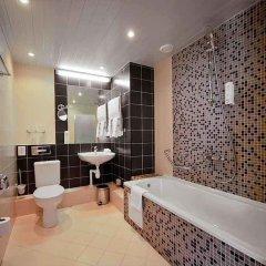 Гостиница Балтия ванная фото 4