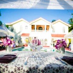 Отель Summerhill, 8BR by Jamaican Treasures Ямайка, Монтего-Бей - отзывы, цены и фото номеров - забронировать отель Summerhill, 8BR by Jamaican Treasures онлайн детские мероприятия
