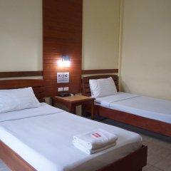 Отель Baan Nat фото 8
