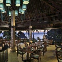Отель Pimalai Resort And Spa питание