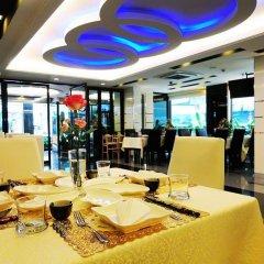 Отель Pratunam Pavilion Бангкок питание