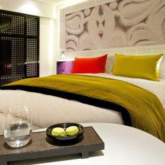 Отель Sofitel Rabat Jardin des Roses Марокко, Рабат - отзывы, цены и фото номеров - забронировать отель Sofitel Rabat Jardin des Roses онлайн комната для гостей фото 5