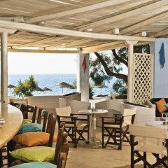 Отель Atlantis Beach Villa Греция, Остров Санторини - отзывы, цены и фото номеров - забронировать отель Atlantis Beach Villa онлайн питание фото 2