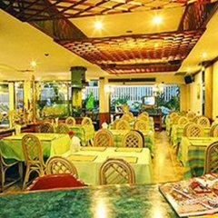 Отель Wall Street Inn Бангкок питание фото 3