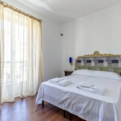 Отель Capo Domus комната для гостей фото 3