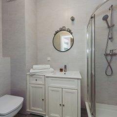 Отель ShortStayPoland Mennica Residence (B52) ванная