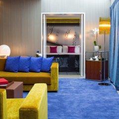Hotel de Sers-Paris Champs Elysees интерьер отеля