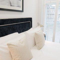 Отель Clarendon Shaftesbury Mansions комната для гостей фото 4