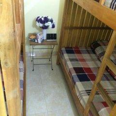 Lucky Hostel комната для гостей фото 3