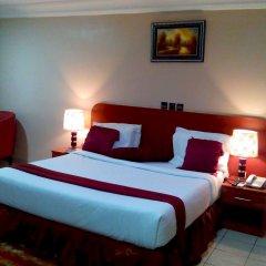 Randolph Hotel and Resorts комната для гостей фото 2