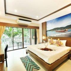 Отель Ratana Hill Таиланд, Патонг - 3 отзыва об отеле, цены и фото номеров - забронировать отель Ratana Hill онлайн комната для гостей фото 3