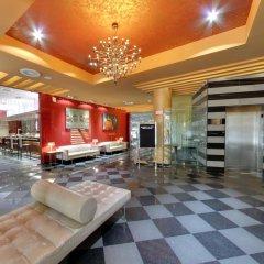Hotel Silken Coliseum интерьер отеля