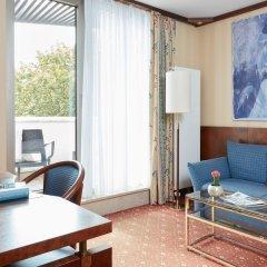 Отель Living Hotel Kanzler Германия, Бонн - отзывы, цены и фото номеров - забронировать отель Living Hotel Kanzler онлайн комната для гостей фото 3