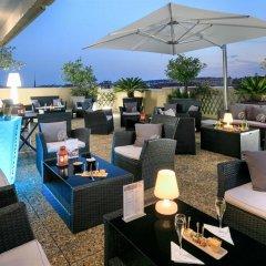 Quality Hotel Menton Méditerranée гостиничный бар