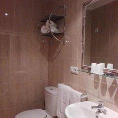 Отель Casa Balea Эль-Грове ванная
