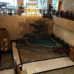 Отель Customs Hotel Китай, Гуанчжоу - отзывы, цены и фото номеров - забронировать отель Customs Hotel онлайн бассейн фото 2