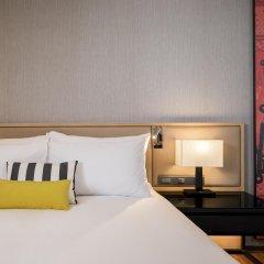 Отель Travelodge Sukhumvit 11 комната для гостей фото 7
