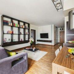 Отель P&O Apartments Arkadia 8 Польша, Варшава - отзывы, цены и фото номеров - забронировать отель P&O Apartments Arkadia 8 онлайн спа