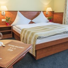 Отель BACERO Вроцлав комната для гостей
