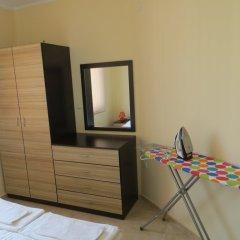 Отель Apollon Apartments Болгария, Несебр - отзывы, цены и фото номеров - забронировать отель Apollon Apartments онлайн удобства в номере