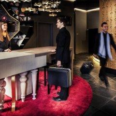 Отель Mercure Vienna First развлечения
