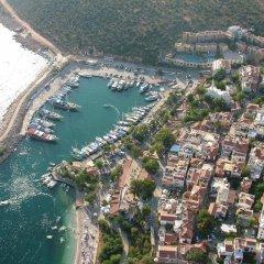 Pirat Турция, Калкан - отзывы, цены и фото номеров - забронировать отель Pirat онлайн пляж