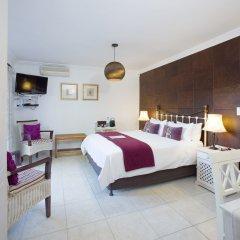 Отель Candlewood Lodge комната для гостей фото 5