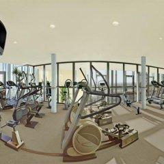 Отель InterContinental Porto - Palacio das Cardosas фитнесс-зал фото 2