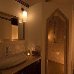 Отель Riad Dar Alfarah Марокко, Марракеш - отзывы, цены и фото номеров - забронировать отель Riad Dar Alfarah онлайн ванная фото 2