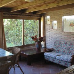 Апартаменты Country Apartments комната для гостей